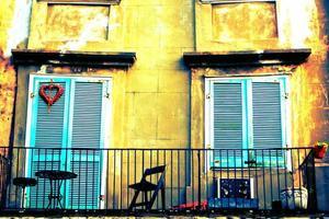 porte di New Orleans foto