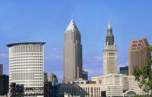 Cleveland, ohio foto