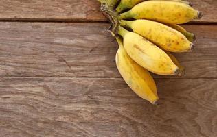 banane. foto