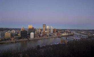 Pittsburgh, pa foto