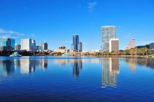 Orlando mattina foto