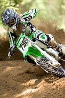 collezione di motocross pixstarr foto