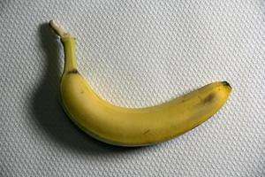 mazzo di banane foto