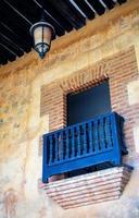 architettura della zona coloniale, santo domingo foto