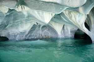 Lago di Carrera - Cile