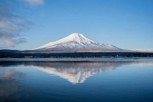 Monte Fuji foto