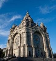 S. chiesa di luzia, viana do castelo, portogallo