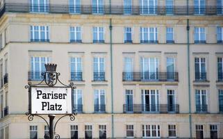 Berlino foto