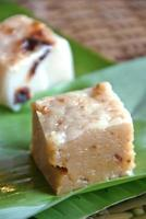 dessert thaiyai foto