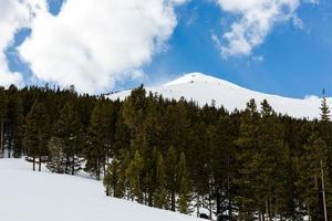 sciare foto