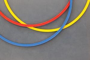 hula-hoop foto