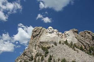 Monte Rushmore foto