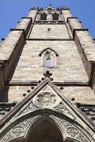 chiesa di Boston