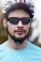 il ciclismo è la mia più grande passione foto