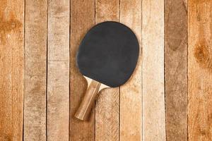 pagaia da ping pong vintage foto