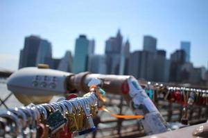 amo bloccare il ponte di Brooklyn