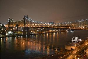 notte al ponte queensboro