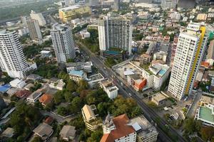 giorno di bangkok foto