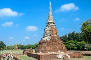 antiche rovine, Tailandia