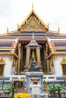 grande palazzo, bangkok, thailandia
