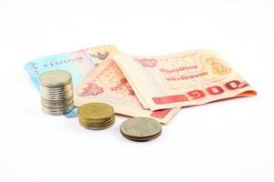 soldi tailandesi foto