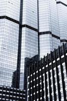 edificio moderno a bangkok foto