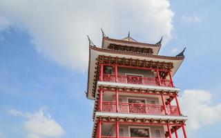 torre della Cina foto
