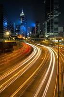 traffice leggera foto
