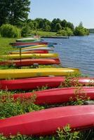 canoe 1 foto