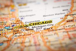 Chicago, Stati Uniti d'America foto