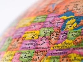 studi globali - stati uniti centrali