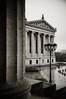 museo d'arte di Philadelphia foto