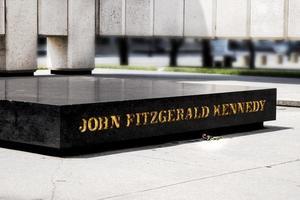 memoriale di jfk