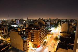 notte di Buenos Aires foto