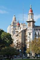 palacio barolo, buenos aires argentinien