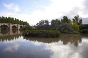 ponte Fitero, Spagna foto