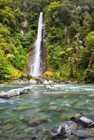 tuono creek fall