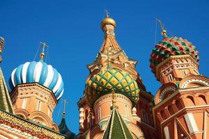 Mosca. Cremlino foto