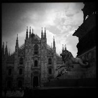 Milano foto