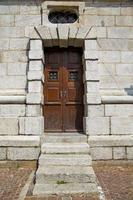 porta in italia colonna lombardia la vecchia finestra di milano foto