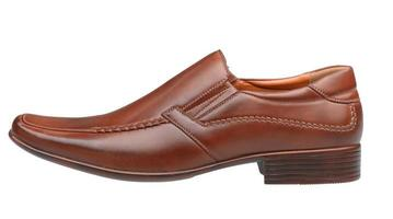 scarpa da uomo elegante foto