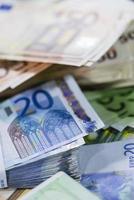 denaro europeo