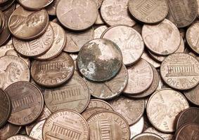 denaro, affari e finanza foto