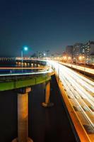 traffico di Seoul