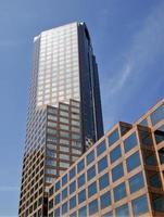 Torre di Charlotte Wachovia foto