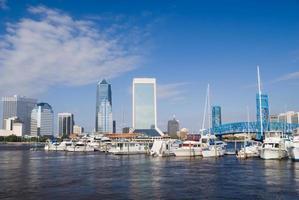 Jacksonville in Florida foto
