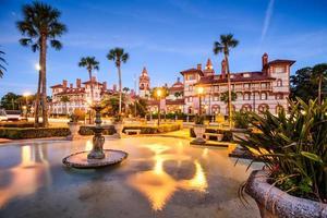 st. Augustine, Florida, Stati Uniti d'America foto