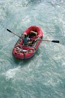 rafting foto