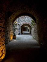 radda in chianti. Toscana. Italia. Euroopa. foto
