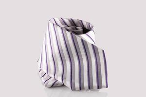 cravatta da vicino foto
